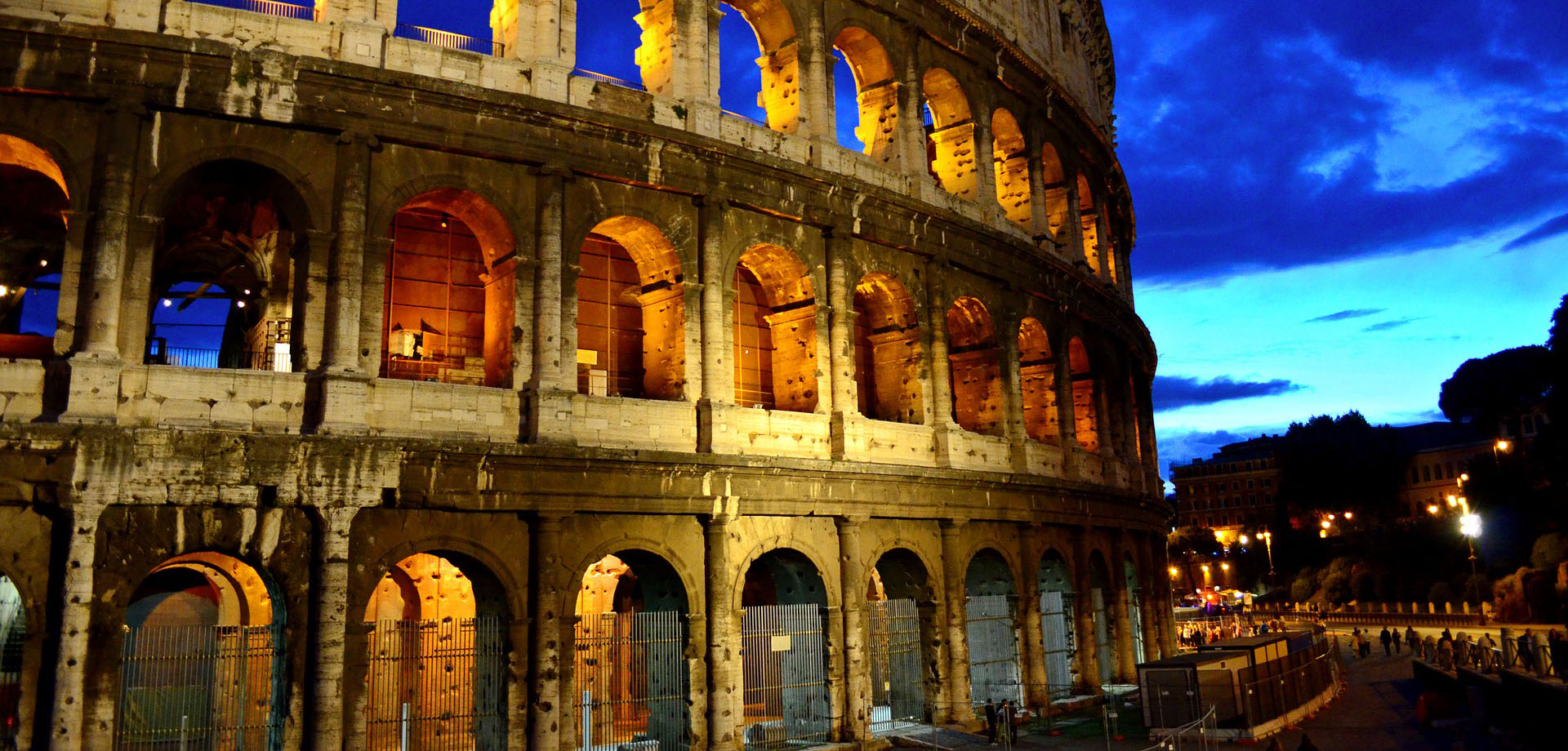 Noleggio con conducente Roma per eventi